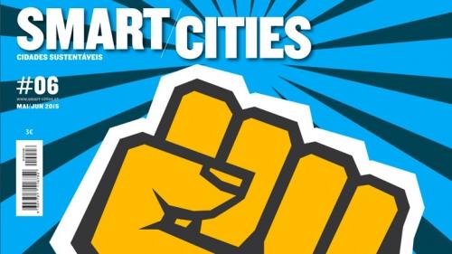REVISTA SMART CITIES