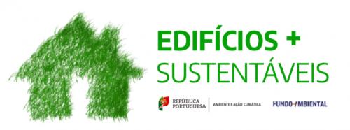 Regulamento de atribuição de incentivos - Programa de Apoio a Edifícios Mais Sustentáveis