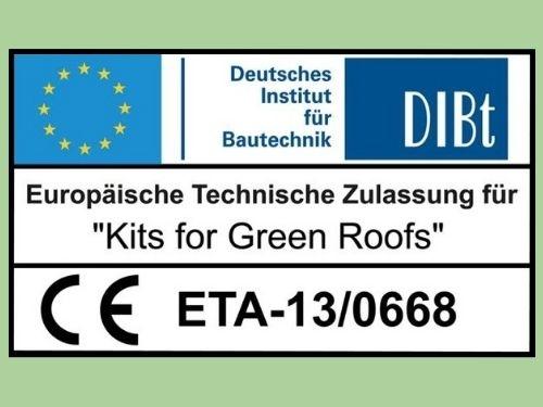 Certificação ETA - European Technical approval